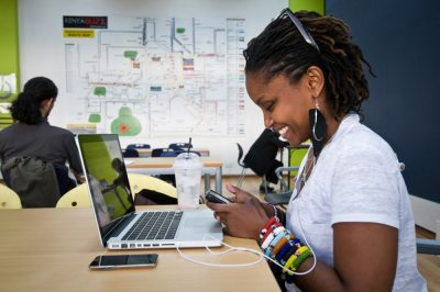 'Money Ain't A Thing' For Data-Hungry Africans, At Least Let It Be Fast And Reliable