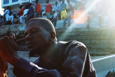 Mobile Phone 'Addiction' In Africa Is Serious Business, Like Going To The Office
