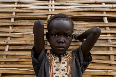 'Man Made' Famine Declared In South Sudan: 'Families Have Exhausted Every Means They Have To Survive'