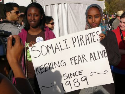 First Hijacking Of A Merchant Vessel In Five Years Shows Somali Pirates Are Down, But Not Out